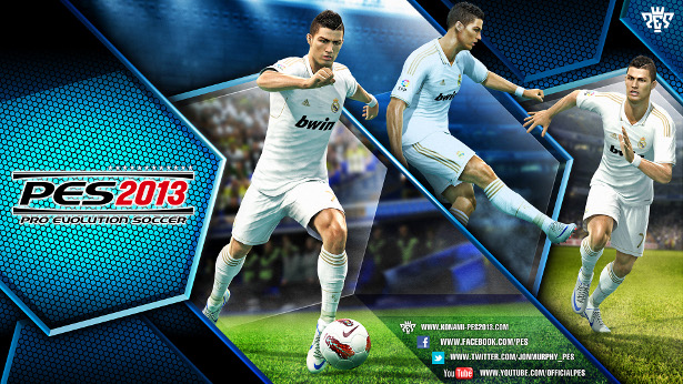 PES2013: Requisitos para la version de PC