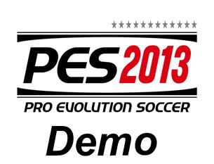 PES2013: Konami anuncia la fecha de salida de la DEMO en este video