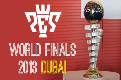 PES 2013: La gran final mundial se celebrará en Dubai