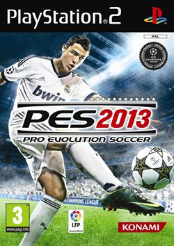 PES2013 Llega a PS2 y PSP por 19,95 euros