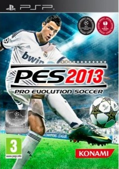 pes2013 psp y ps2