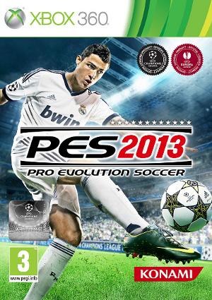 PES 2013: Solución al problema -Su juego no está actualizado- en DLC 6.0 Xbox 360