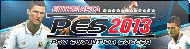 Entrevista a Manorito Hosada, desarrollador de PES2013