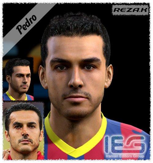 Fc Barcelona Facepack V2 0 By Reza Koolivand: By Reza Koolivand
