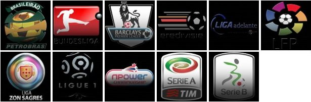 Todas Las Descargas Of Descargas Pro Evolution Soccer 2013 Pc Escudos Logos