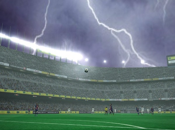 estadio camp nou pes2013