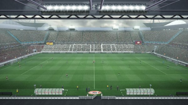 Philips Estadio para pes 2013