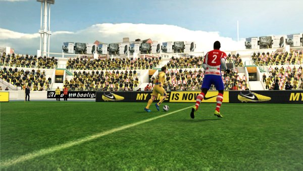 estadio alcorcon pes 2013