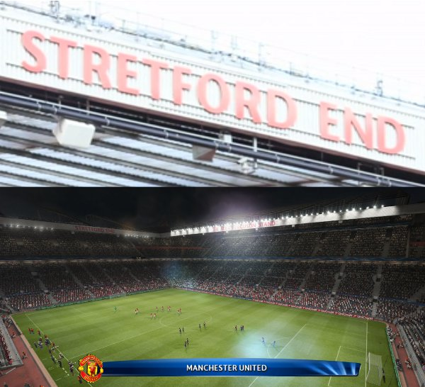 grafico estadio manchester pes 2013