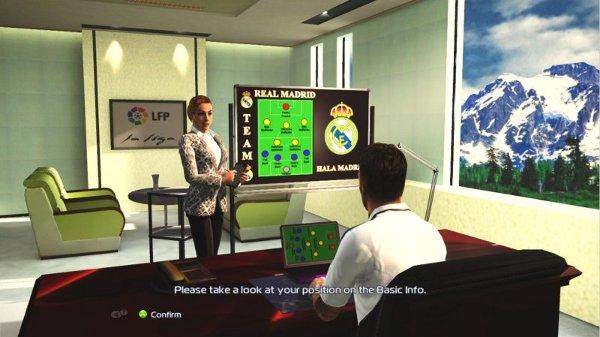 Descargas pro evolution soccer 2013 pc otros - Oficinas real madrid ...