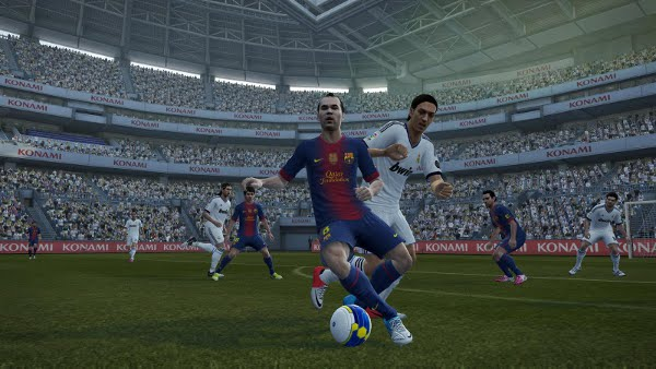 pesedit pes2013 demo