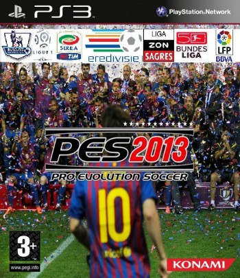 option file ps3 pes 2013