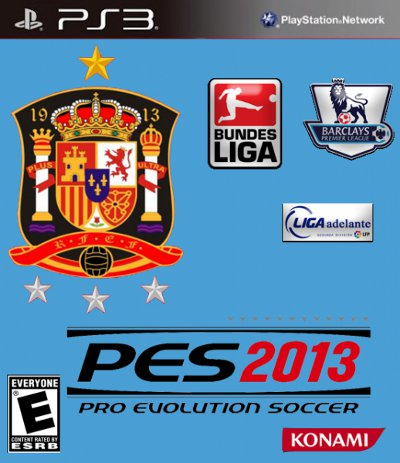 option file pes2013 ps3