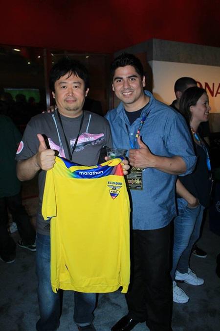 PES 2014: Robbye Ron analiza la Demo del E3