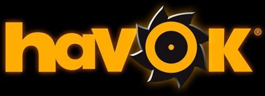 Havok trabaja con Konami en PES 2014