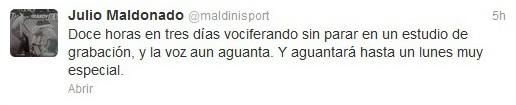 PES 2014: Maldini podría volver a repetir como comentarista