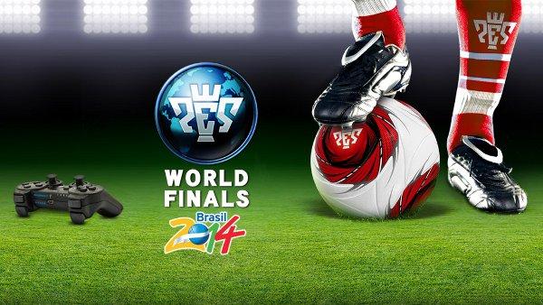 PES 2014: Las PES World Finals 2014 se celebrarán en Brasil
