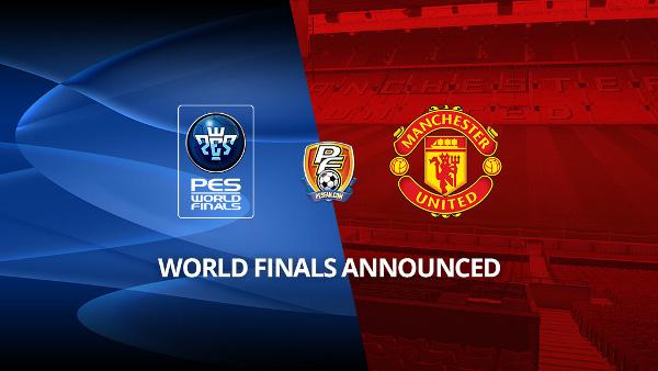 PES 2014: La final mundial se celebrará en Inglaterra