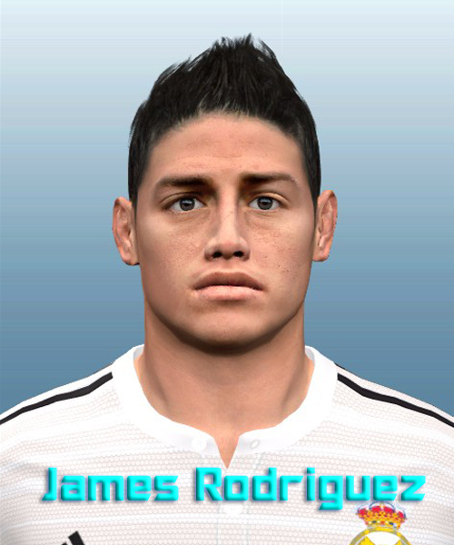 cara james rodriguez