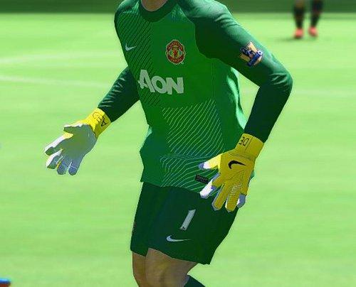 guantes nike futbol 2014
