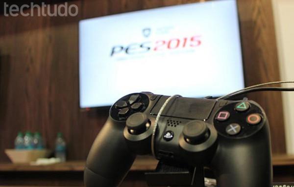 Techtudo PES 2015: Sepa qué esperar del nuevo juego de fútbol de Konami
