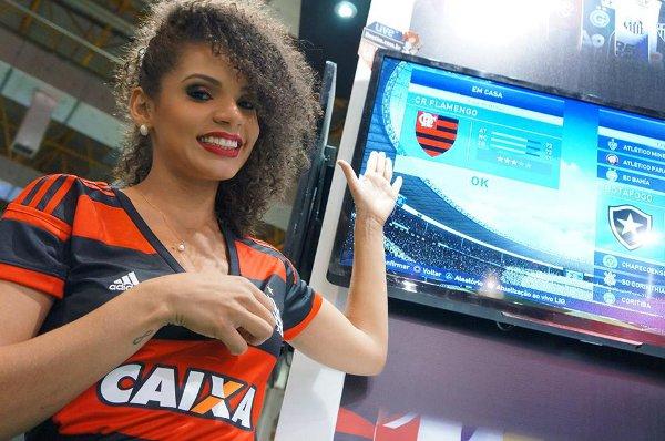 PES 2015: Nuevas imágenes del Brasil Game Show