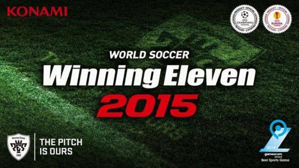 Nuevo trailer de Winning Eleven 2015