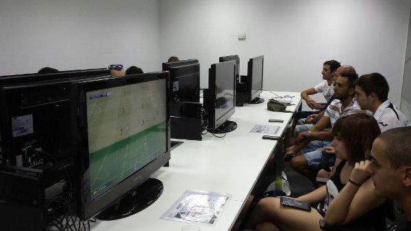PES 2015: Fotos y análisis del Play Test