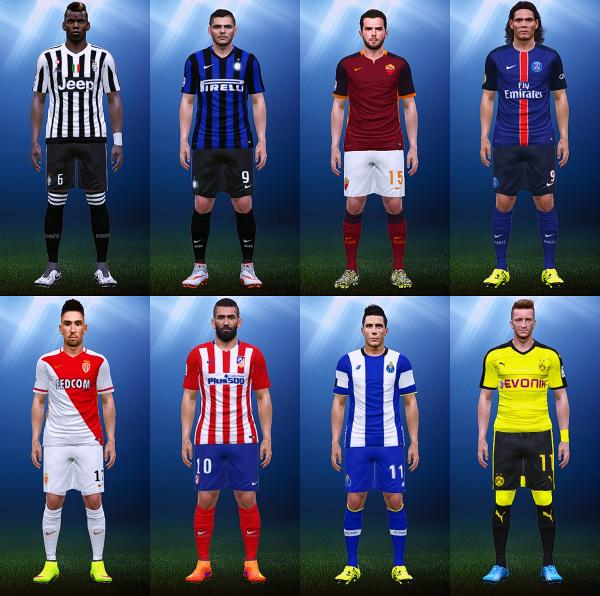 Pes 4 patch liga portuguesa 20152016