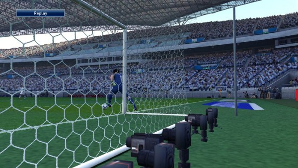 redes pes 2015