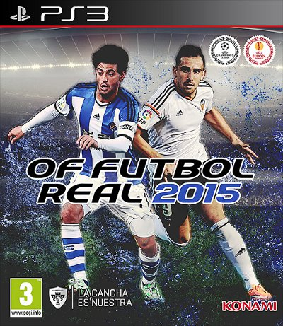 option file ps3 pes 2015