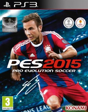 option file pes 2015
