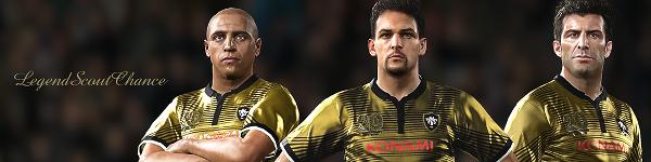 Roberto Carlos amplia la plantilla de jugadores leyenda en PES Club Manager