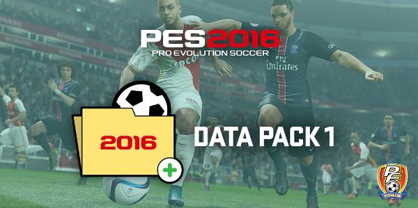 PES 2016: Konami se disculpa por el DLC 1.0 incompleto