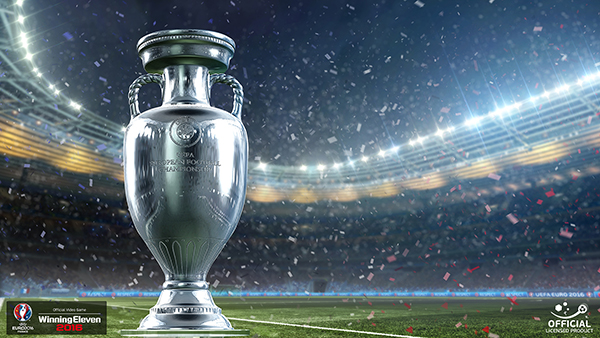 PES 2016: El DLC de la Eurocopa llegará el 21 de abril