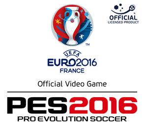 PES 2016: Konami confirma el lanzamiento del juego oficial de la UEFA EURO 2016