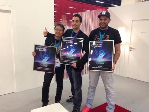 PES 2016: Gana el premio a mejor juego de deportes de la Gamescom