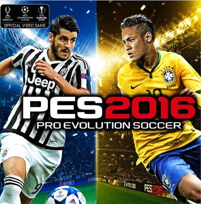 PES 2016: El galardonado juego llega con un gran respaldo de la crítica