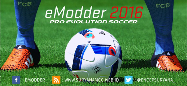 cesped pes 2016