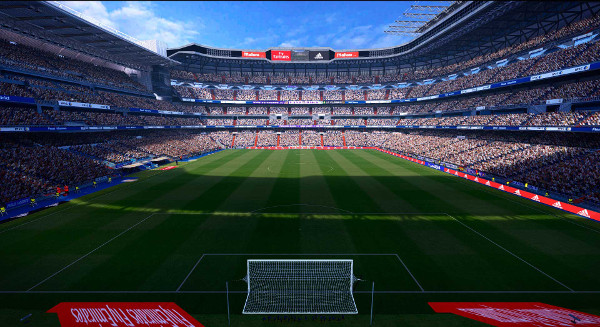 estadio bernabeu pes 2016