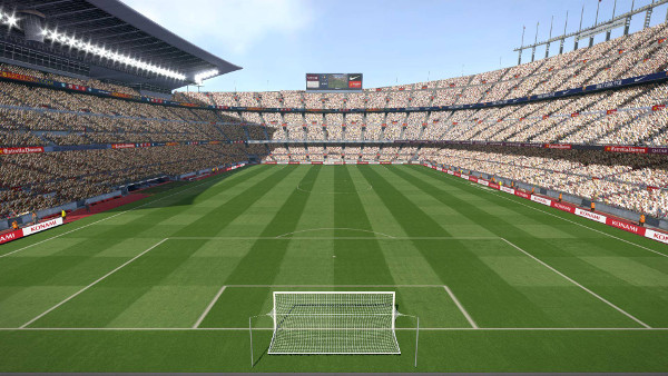 Pack Estadios v0 1 BETA PES 2016 - by Estarlen Silva