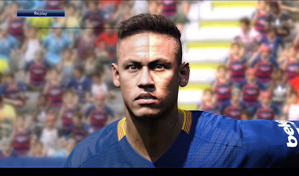 graficos pes 2016 pc