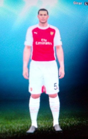 kits premier league