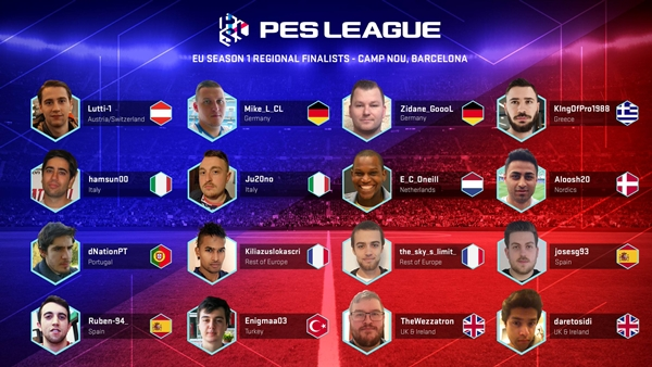 pesleague camp nou pes 2017