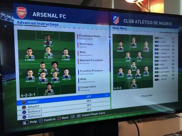 PES 2017: ¿Qué dice Konami sobre la licencia de la Liga BBVA?