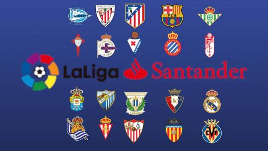 PES 2017: Los jugadores de la liga española son reales