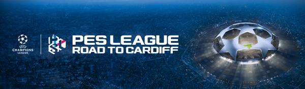 PES 2017: Comienza la PES League y el torneo oficial eSports de la UCL