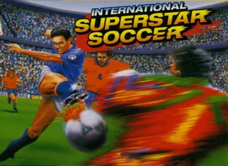 Intro International Superstar Soccer en PES 2017 PC - by greatbriel