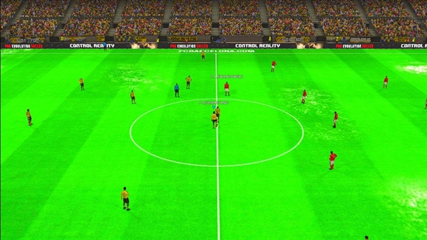 patch grafico pes 2017