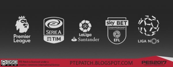 PTE Patch v1 0 PES 2017 PC